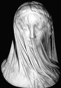 strazza-veiled-virgin-statue-400a